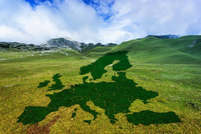Česká republika bude v rámci předsednictví řešit i takzvanou zelenou dohodu | foto:  geralt,  Pixabay