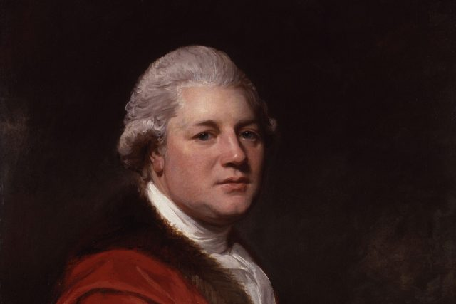 James Macpherson | foto: Wikimedia Commons,  CC0 1.0