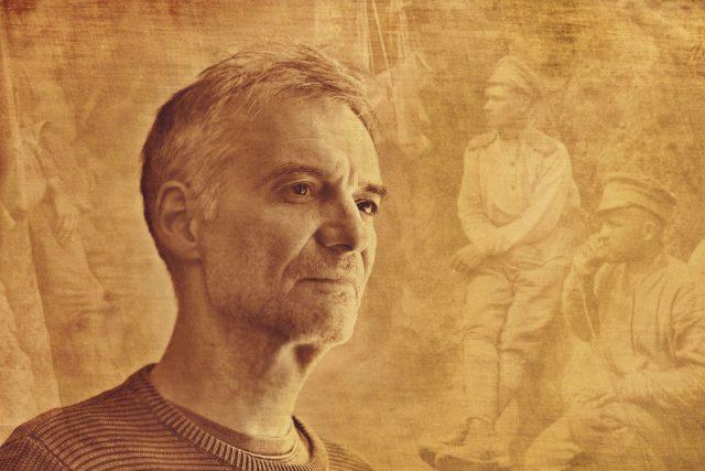 Ivan Trojan jako plukovník Švec