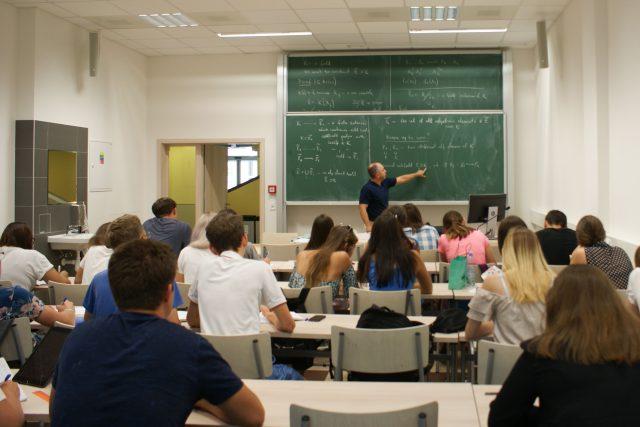 Letní škola pro zahraniční studenty na Univerzitě Hradec Králové