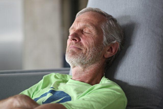 MUDr. Karel Šonka, Centrum pro poruchy bdění a spánku