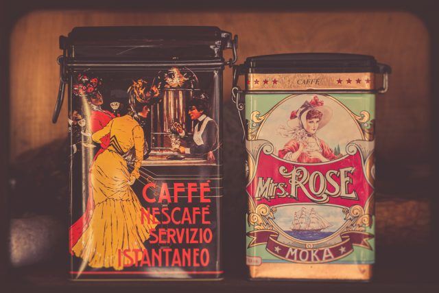 Nescafé: Rozpustná káva od Ženevského jezera vznikla díky zoufalé Brazílii   foto: Shutterstock