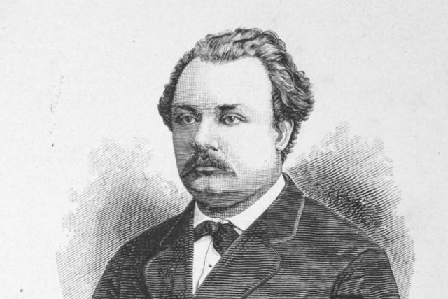 Pavel Durdík | foto: František Richter,  Wikimedia Commons,  CC0 1.0