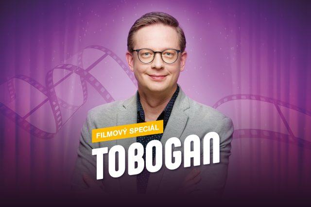 Tobogan   foto: Khalil Baalbaki,  Český rozhlas