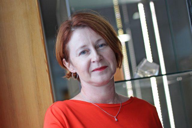Linda Jandová