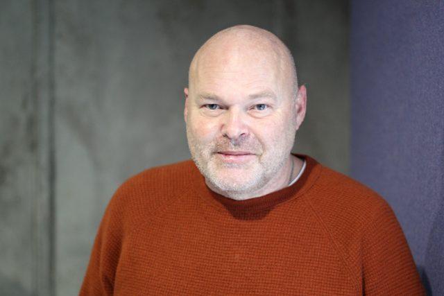 fyziterapeut Pavel Kolář