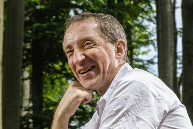 Jaroslav Petr