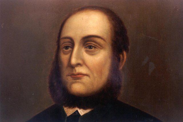 Portrét loupežníka Václava Babinského, olejomalba neznámého autora na měděném plechu, pochází pravděpodobně z konce 19. století. Uložen je ve sbírkách muzea města Brna