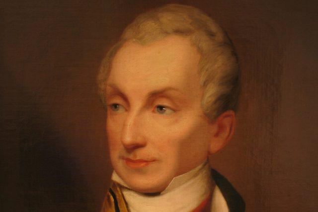 Klemens Wenzel von Metternich | foto: Wikimedia Commons,  CC0 1.0