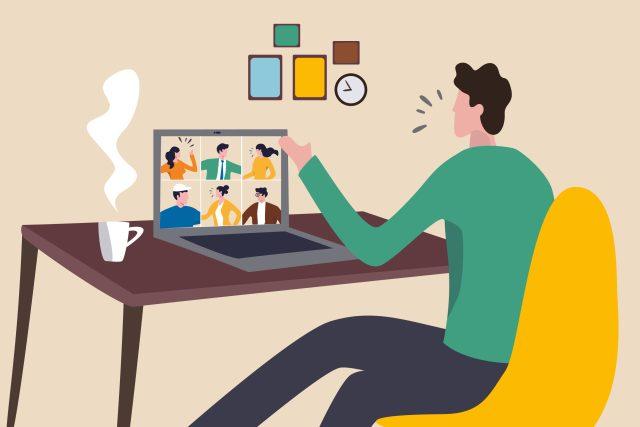 Home office | foto: Shutterstock