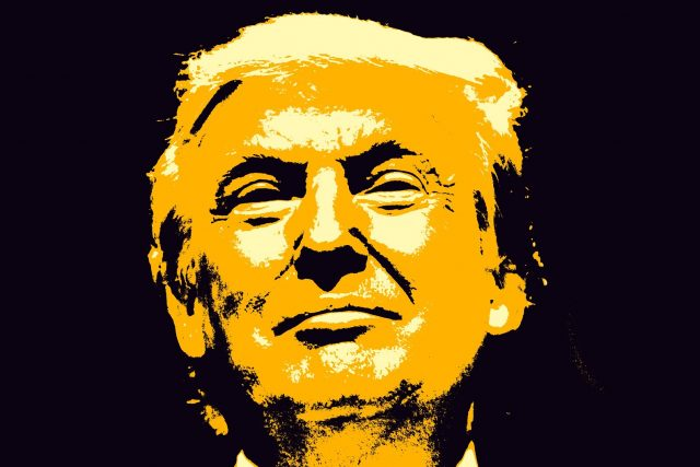 Součástí politické image Donalda Trumpa je, že nikdy neprohrává