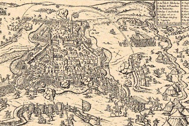 Hatvan 1596