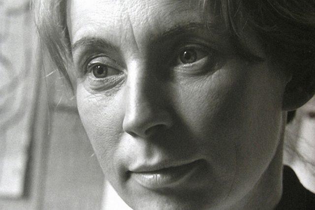Eva Kmentová | foto: Karel Kuklík,  Wikimedia Commons CC BY-SA 3.0