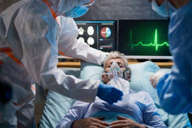 Koronavirová epidemie