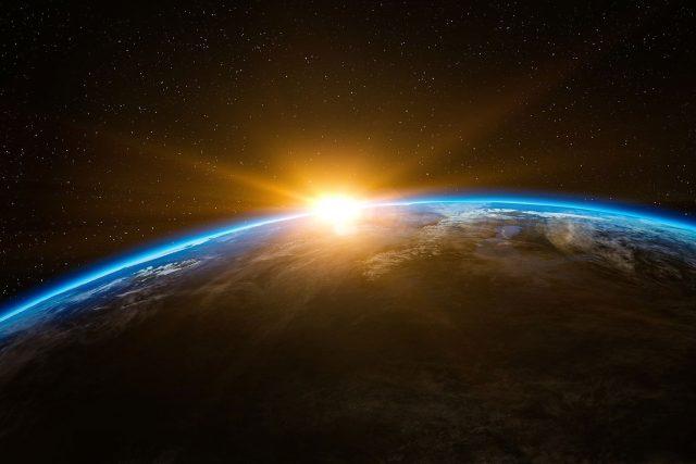 Expedice za Sluncem   foto: Fotobanka Pixabay