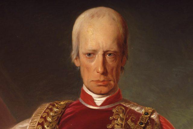 František I. Rakouský | foto: Wikimedia Commons,  CC0 1.0