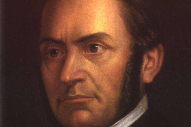 Pavel Josef Šafařík