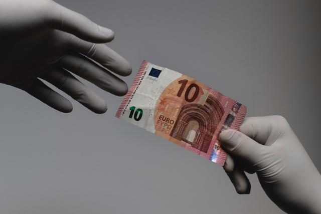 Dluh v době pandemie covid-19