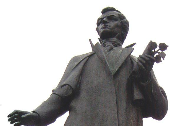 Ján Kollár, Mošovce