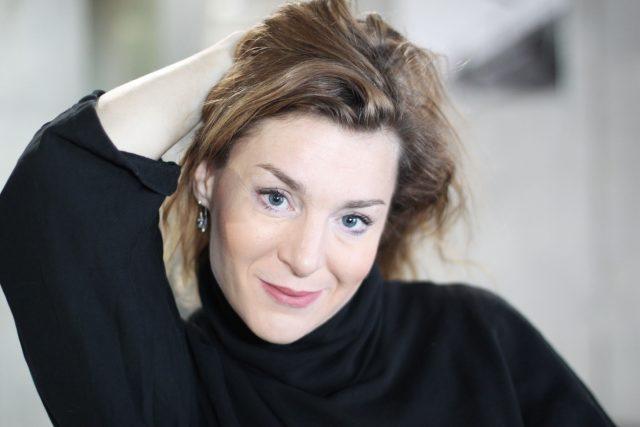 Lenka Krobotová