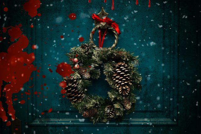 Vánoční vražda