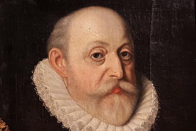 Vilém z Rožmberka | foto: Wikimedia Commons,  CC0 1.0