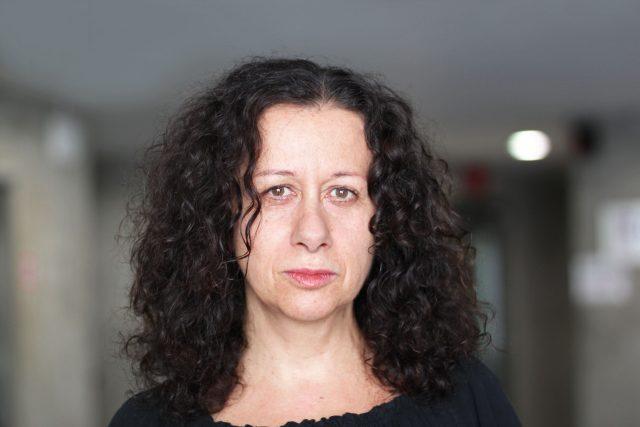 Ester Kočičková | foto: Elena Horálková,  Český rozhlas