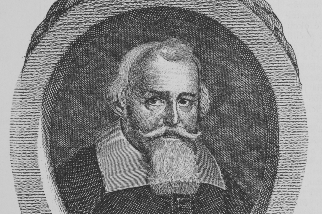 Pavel Stránský | foto: Wikimedia Commons,  CC0 1.0