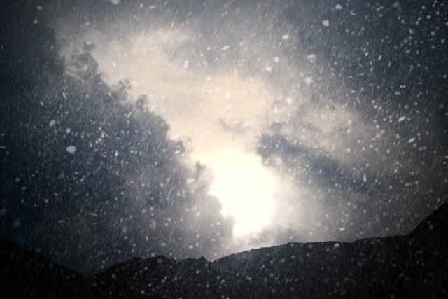 Umí meteorologové předpovědět počasí na Vánoce?
