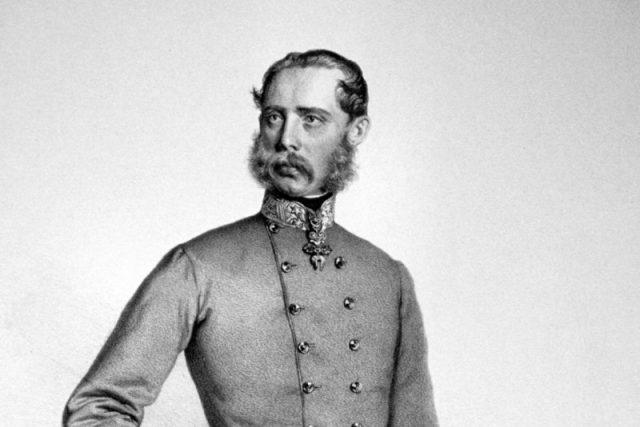 Karel Ludvík Habsbursko-Lotrinský   foto: Wikimedia Commons,  CC0 1.0