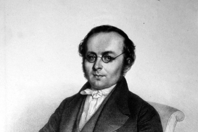František Ladislav Čelakoský | foto: Josef Bekel,  Wikimedia Commons,  CC0 1.0