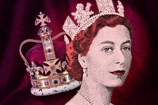 Fascinující portrét nejdéle vládnoucí britské královny