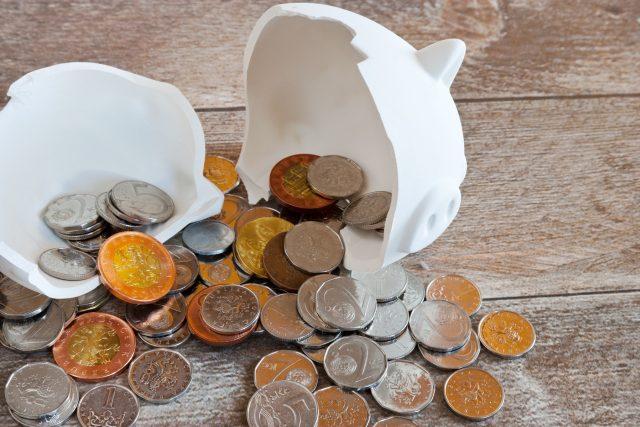 Schodek státního rozpočtu by byl razantní,  i kdyby tu žádná epidemie koronaviru nebyla | foto: Fotobanka Profimedia