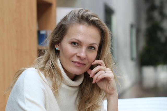 Michaela Badinková