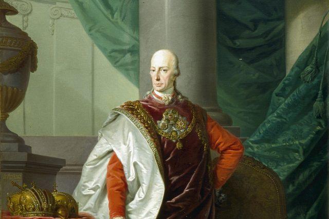 František I.   foto: Josef Kreutzinger,  Wikimedia Commons,  CC0 1.0