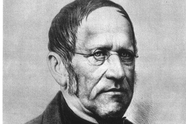 František Palacký   foto: Wikimedia Commons,  CC0 1.0
