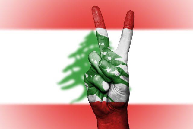 Exploze v bejrútském přístavišti posílila sociální nepokoje,  s kterými se Libanon potýká již řadu měsíců   foto:  David_Peterson,  Pixabay