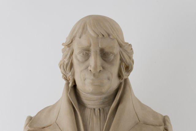 Busta Josefa Jungmanna