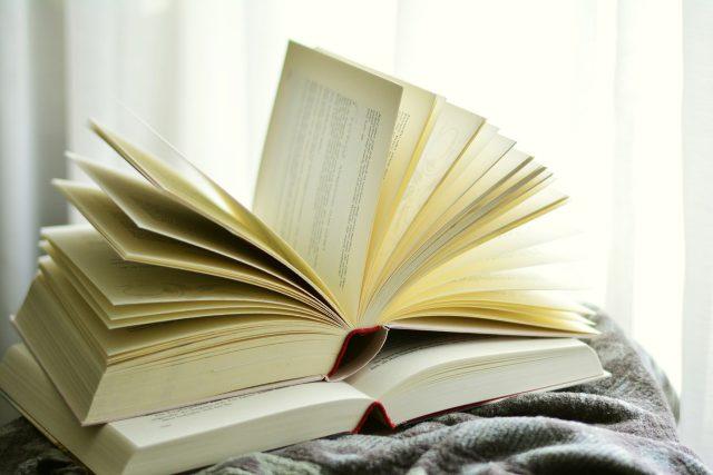 Den knihy: Tip na zajímavé čtení | foto: Fotobanka Pixabay  (5008272)