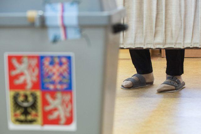 Volby do Evropského parlamentu (ilustrační foto)