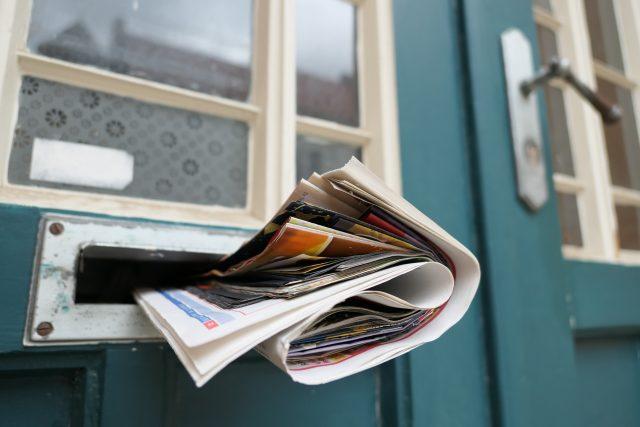 Kamelot,  noviny,  roznos novin,  roznášení novin,  novinový poslíček  (ilustrační foto) | foto: DieElchin,  Pixabay,  CC0 1.0
