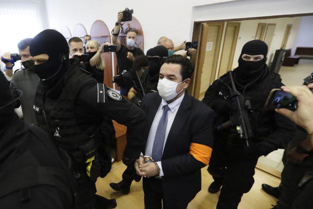 Soud na Slovensku dnes zprostil podnikatele Mariana Kočnera obžaloby z objednání předloňské vraždy novináře Jána Kuciaka