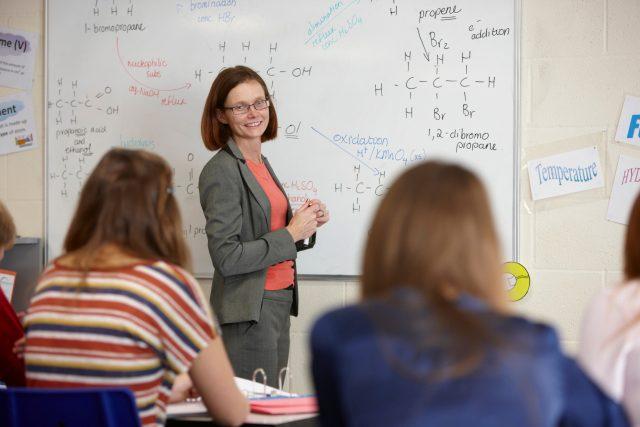 Škola,  učitel,  učitelka,  učitelé,  žáci,  ilustrační snímek   foto: Profimedia