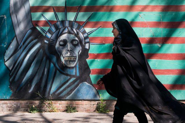 iran islam usa