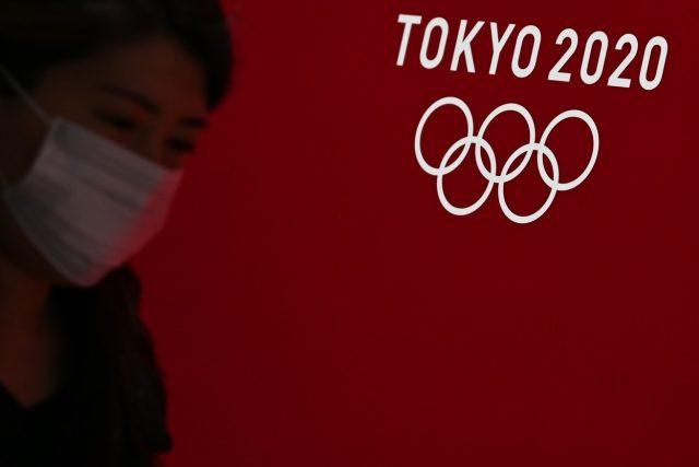 Letní olympijské hry v Tokiu | foto: Profimedia