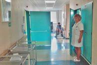 Zdravotní personál v nemocnici (ilustrační foto)