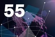 Meteor 55 let