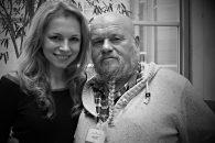 Martina Kociánová a Libor Vojkůvka
