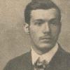 Zavražděný taxikář Karel Patočka