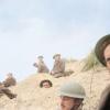 Pláž Dunkirk